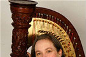 Wendy Kerner, Harpist