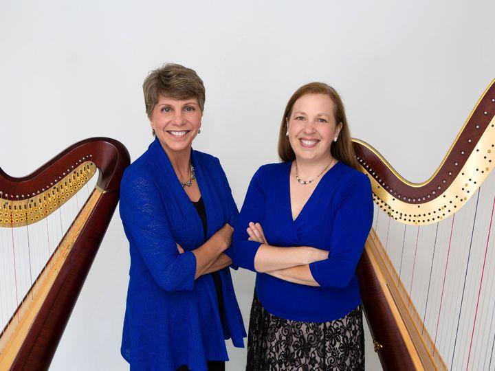 Tmx A Two Of Harps Harp Duo 51 648345 1566400841 Wilton, CT wedding ceremonymusic