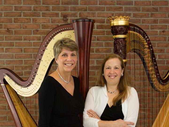 Tmx A Two Of Harps Photo 51 648345 1566400839 Wilton, CT wedding ceremonymusic