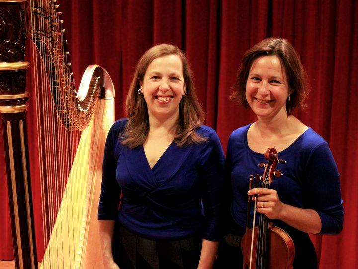 Tmx Harp And Violin 2 51 648345 1566331738 Wilton, CT wedding ceremonymusic
