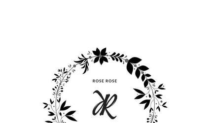 RoseRose Calligraphy