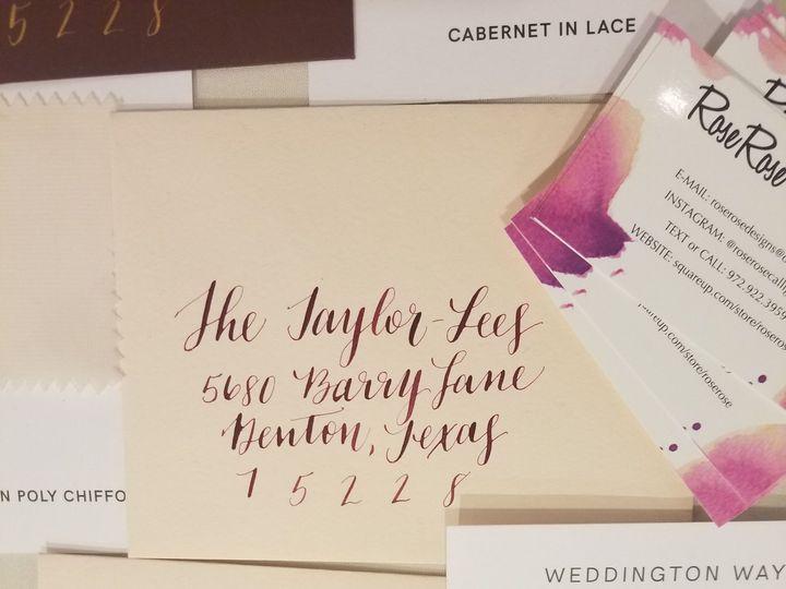 Tmx 1518109505 467a8202b8bb9842 1518109502 671110d2c43343f3 1518109477128 1 20180131 194430 Mesquite wedding invitation