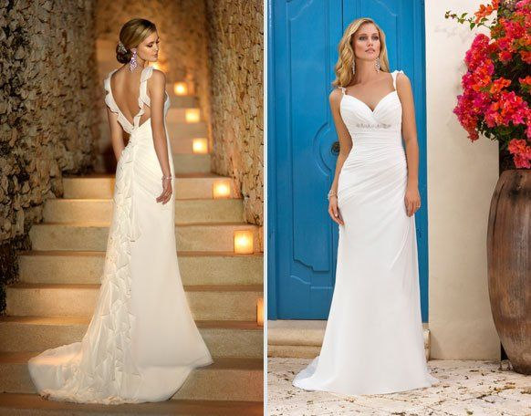 Angeliques Bridal Salon Reviews & Ratings, Wedding Dress & Attire ...