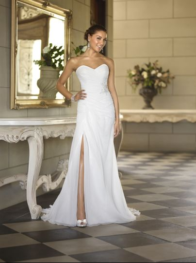 Angelique S Bridal Dress Amp Attire Blaine Mn Weddingwire