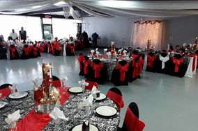 KaKreation Event Design and Event Hall Rental