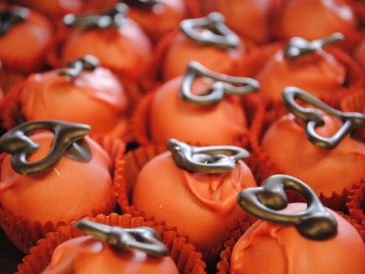 Tmx 1343330058467 StrawberryOverload Kansas City wedding favor
