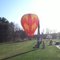 Tmx 1520295143 Ad6ff605ac652bc4 1520295108 D4b640c0be5db512 1520295107553 3 Stow Acres Balloon Stow, MA wedding venue
