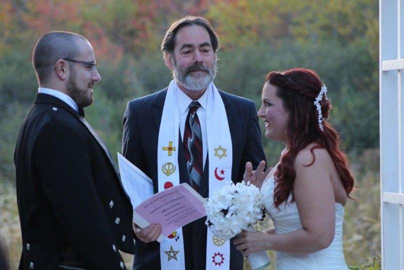 e a wedding 1