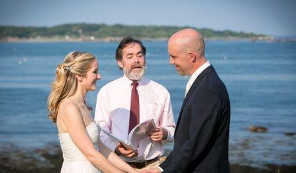 Reverend Joy Weddings