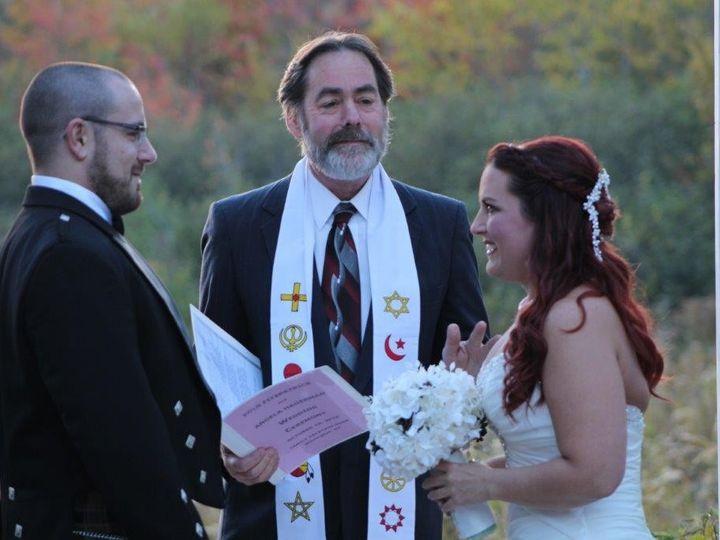 Tmx 1457732785276 E A Wedding 1  Windsor wedding officiant