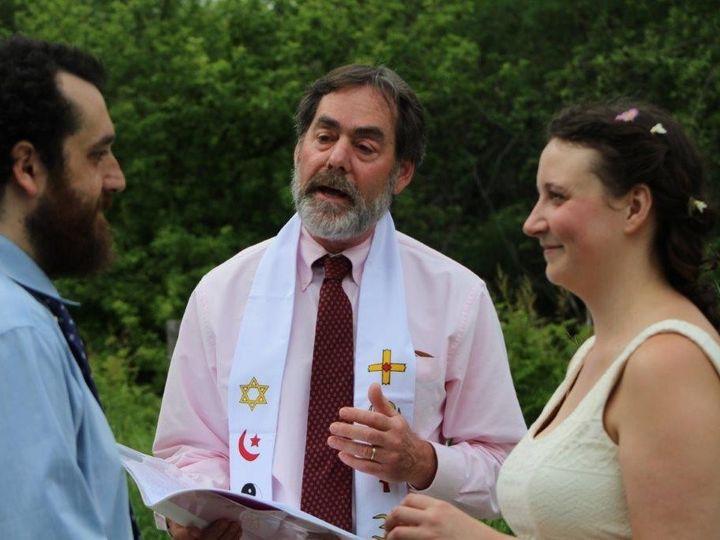 Tmx 1457732835343 L P Wedding 5 H Windsor wedding officiant