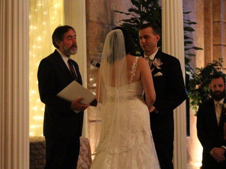 Tmx 1457733231945 J D Wedding 2 Windsor wedding officiant