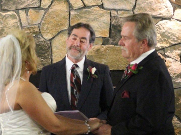 Tmx 1457733244735 J H Wedding 2 Windsor wedding officiant