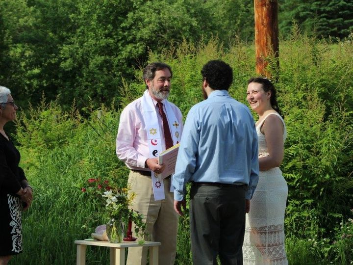 Tmx 1457733574834 L P Wedding 1 Windsor wedding officiant