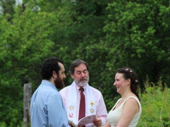 Tmx 1457733603709 L P Wedding 6 Windsor wedding officiant
