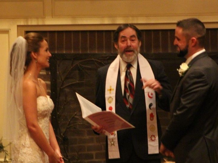 Tmx 1457733625894 Officiating At Alex And Joe Wedding 12 15 Windsor, VT wedding officiant