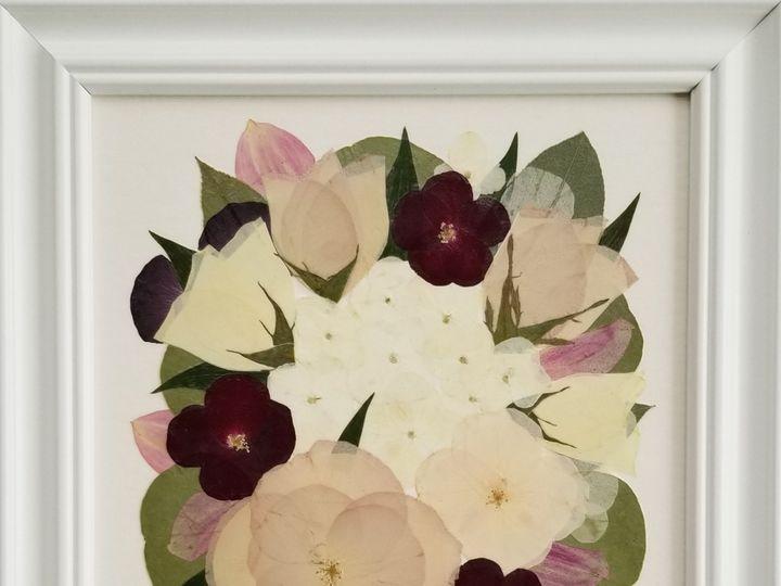 Tmx 8x10 Cream Background White Frame 51 1060445 1555532217 Lenexa, KS wedding florist