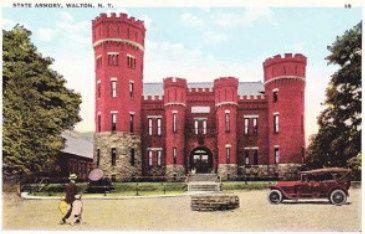 castlemain
