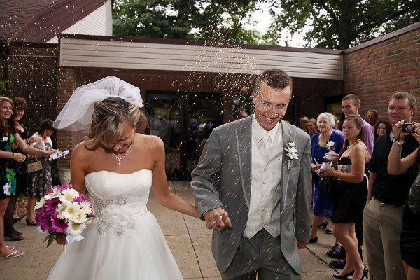 Congratulations to the Wedding Couple