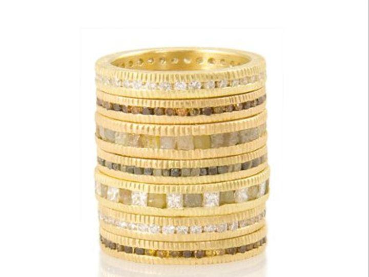 Tmx 1311625361929 Eternitybands2 Hudson wedding jewelry