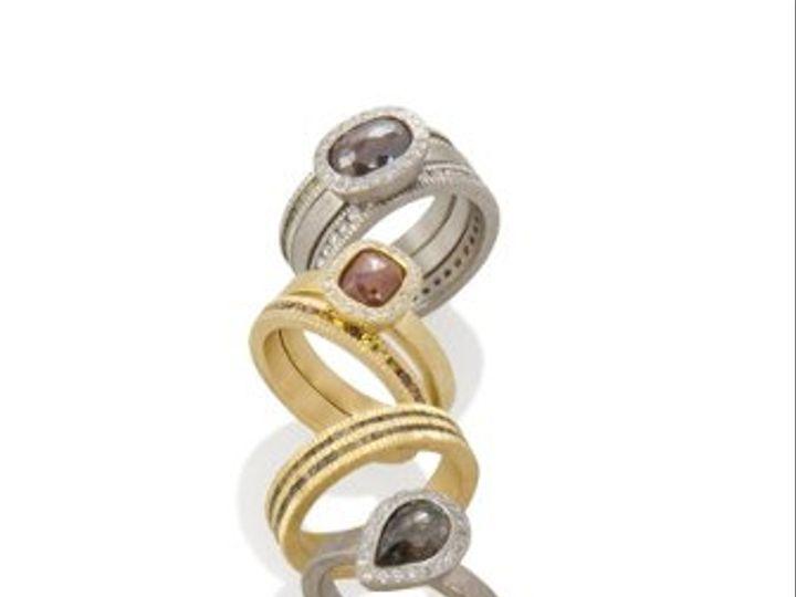Tmx 1311625377310 Ringstackr480550400 Hudson wedding jewelry