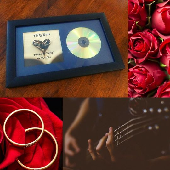 Wedding Song Packages
