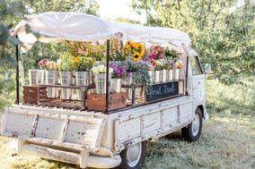 La Loretta's Floral Truck