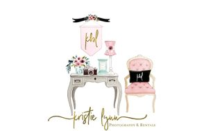 Kristie Lynn Event Rentals & Photography Props