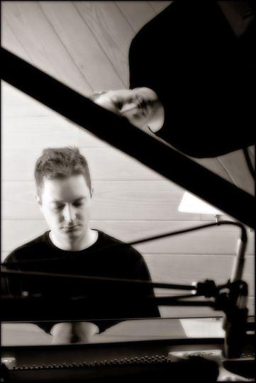 chris white piano