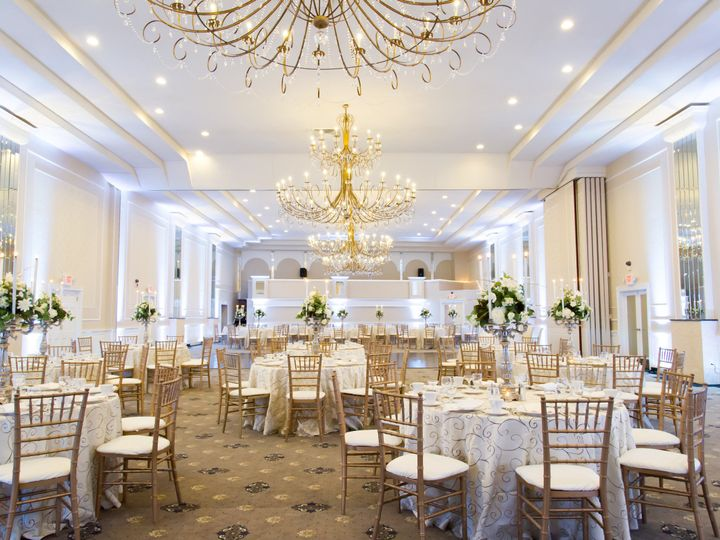 Tmx 1414279996746 The New Regal Ballroom Philadelphia, PA wedding venue