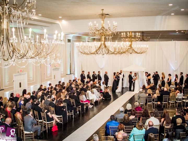 Tmx 1448150858739 358 Staci  Zak Philadelphia, PA wedding venue