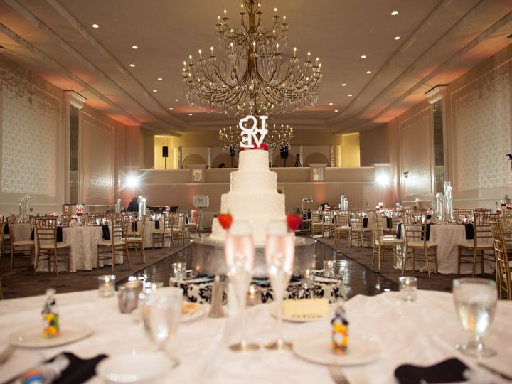 Tmx 1448151167190 Regalballroomweddingcarriemelsarahrachelphotograph Philadelphia, PA wedding venue