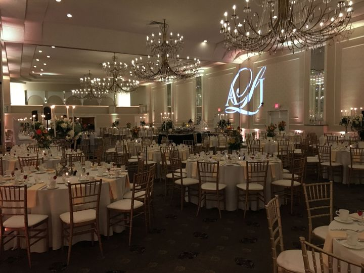 Tmx 1519846057 A372d20f49adcf78 1519846053 7b839767ed9a47b2 1519846037343 15 Grand Ballroom Philadelphia, PA wedding venue