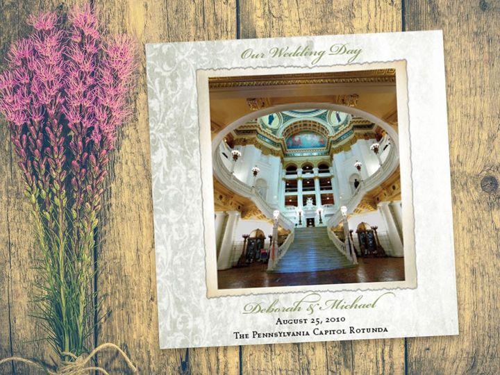 Tmx 1524759690 F56f9edd37de2828 1524759688 B14ef90f15aa5c54 1524759687658 1 MyInviteProg New Cumberland, PA wedding invitation