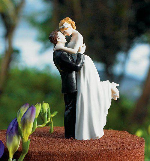 Tmx 1300417473247 Romanceweddingcaketoppers Milford wedding favor