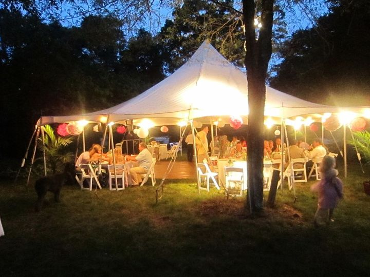 Wedding - Private Home New Canaan, CT