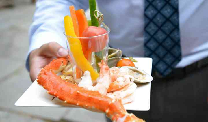 Clambakes Of Connecticut and Catering