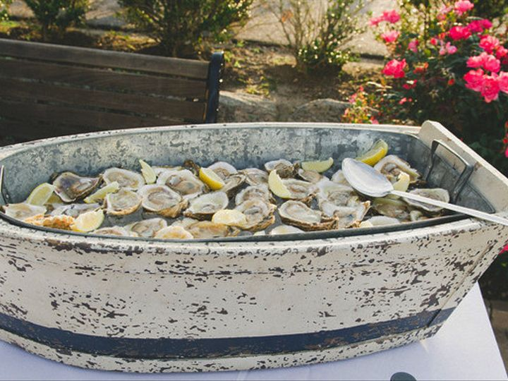 Tmx 1394986987293 Oysterboa Derby, CT wedding catering