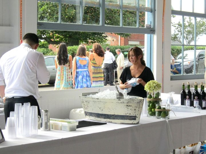 Tmx 1394987138097 Img000 Derby, CT wedding catering