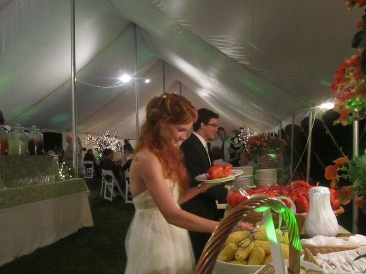 Tmx 1394987246475 Img0035.jp Derby, CT wedding catering