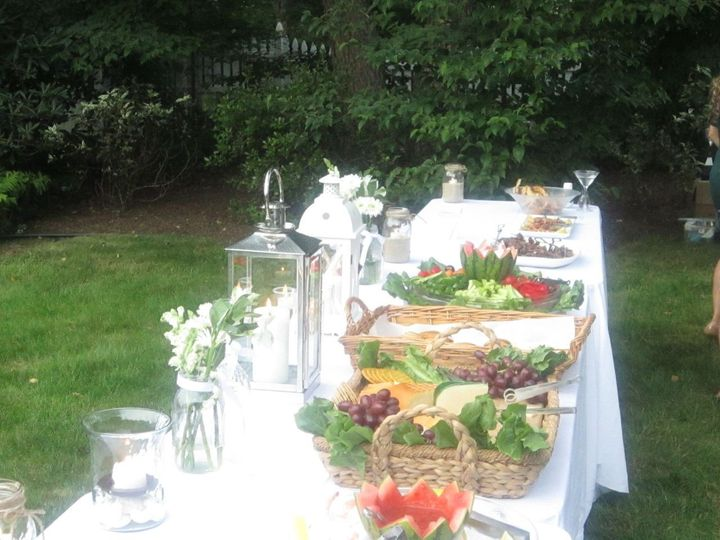 Tmx 1394987891040 Img0004 Derby, CT wedding catering