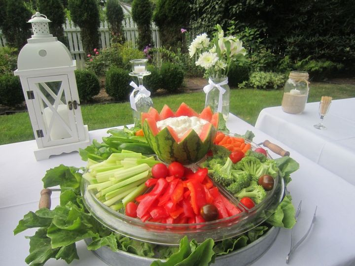 Tmx 1394987943827 Img002 Derby, CT wedding catering