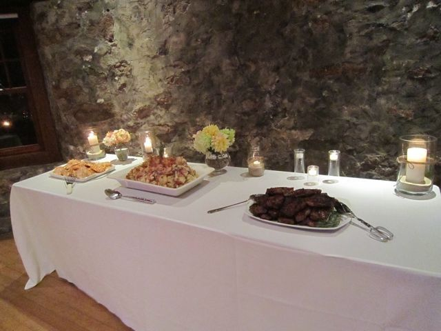 Tmx 1394988067213 Img0010 Derby, CT wedding catering