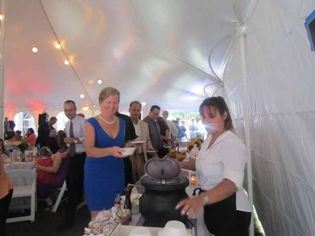 Tmx 1394988189489 Img0027 Derby, CT wedding catering