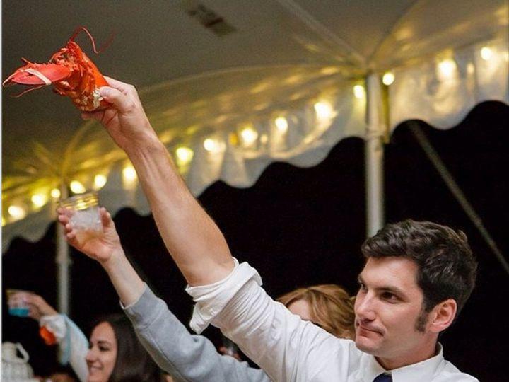 Tmx 1403710436644 Lobstertoast Derby, CT wedding catering