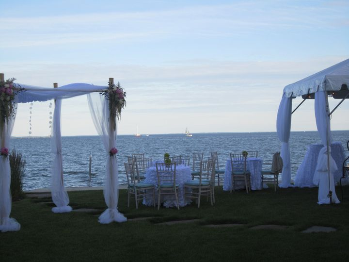 Tmx 1403712580740 Pretty Sunset Derby, CT wedding catering