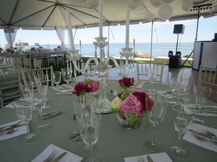 Tmx 1403712915621 Table Setting Derby, CT wedding catering