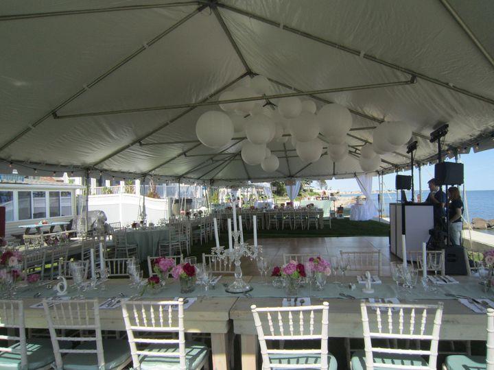 Tmx 1403712939629 Tent Shot Derby, CT wedding catering