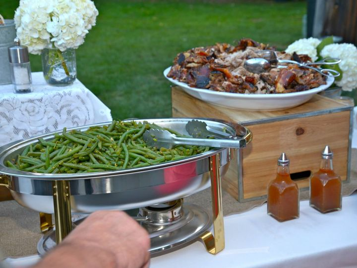 Tmx 1414435667230 Green Beans Derby, CT wedding catering