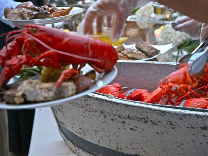 Tmx 1414435707625 Lobster Derby, CT wedding catering